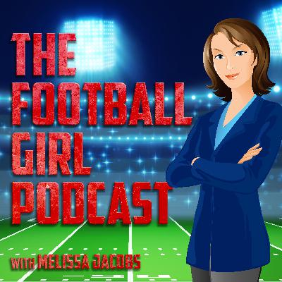 Phoebe Schecter's Magical Football Journey