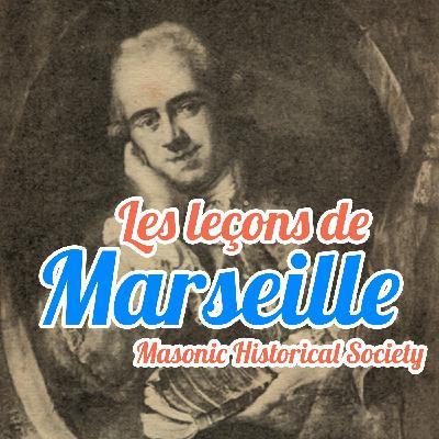 Herve H.Lecoq - ACHARD et La Triple Union de Marseille - 25 ans de correspondances avec Willermoz