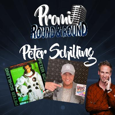 Peter Schilling - Major Tom ganz privat und nicht abgehoben!