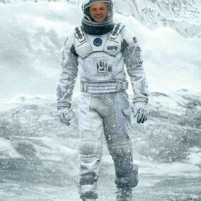 Alice Vaughn sends Interstellar to Pluto Episode 42