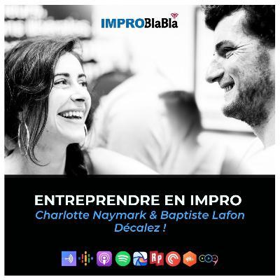 Entrepreneurs en impro (Décalez ! - Bordeaux, France)