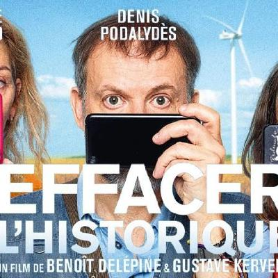 Critique du Film Effacer L'Historique