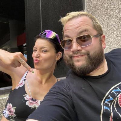 Jericho Cruise 2 recap with Terynn!