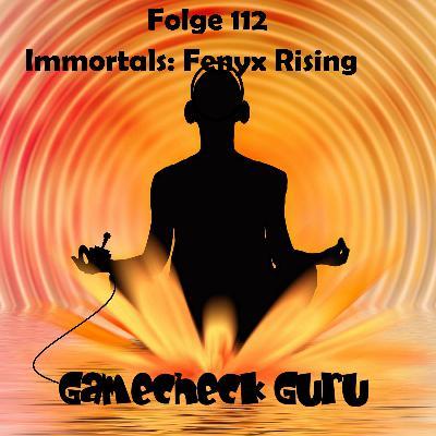 Gamecheck Immortals Fenyx Rising