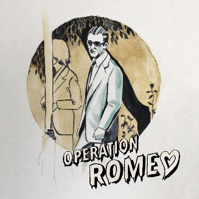 Operation Romeo 4: Manden Uden Ansigt