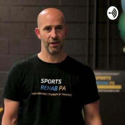 Tonight Dr.Mike and I talk with Scott Moody, founder and CEO of AthleteFIT