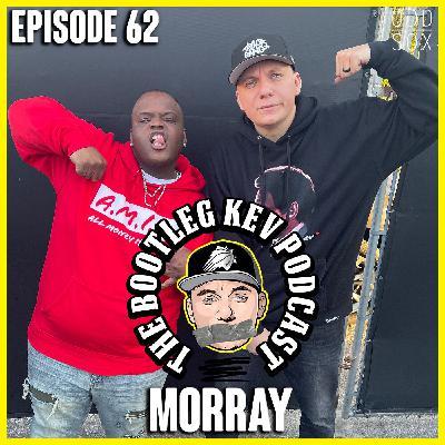 #62 - Morray