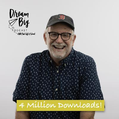 Bonus Episode - Celebrating 4 Million Downloads