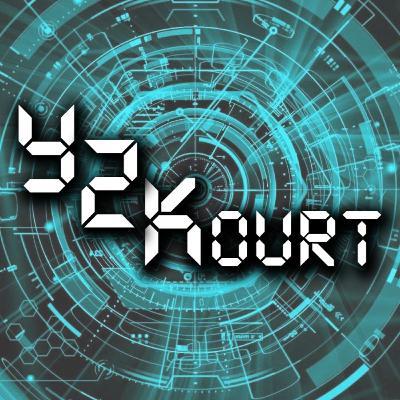 Y2Kourt Episode 1 - Eternal Sunshine of the Spotless Mind vs. Garden State