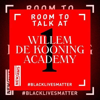 Room to Talk: Black Lives Matter Bonus Edition