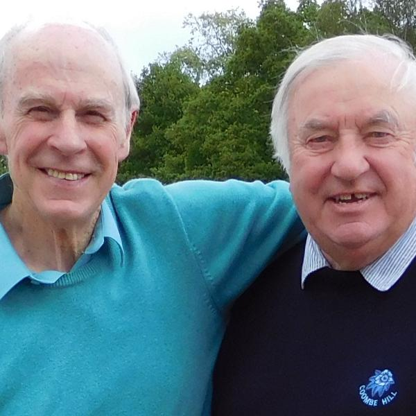 John Hannam Meets Jimmy Tarbuck