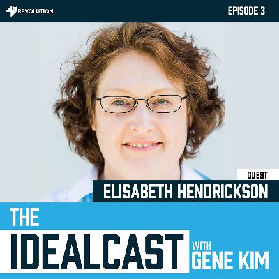 Achieving Better Outcomes Through Structure: A Conversation with Elisabeth Hendrickson