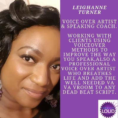 Tip of the Tongue Learning to Use Our Voice Correctly With Leighanne Turner