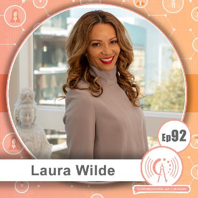 Laura Wilde: Channeling the Zone