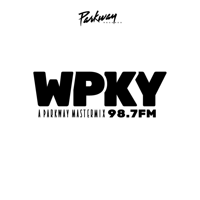 WPKY 002 - A Parkway Mastermix