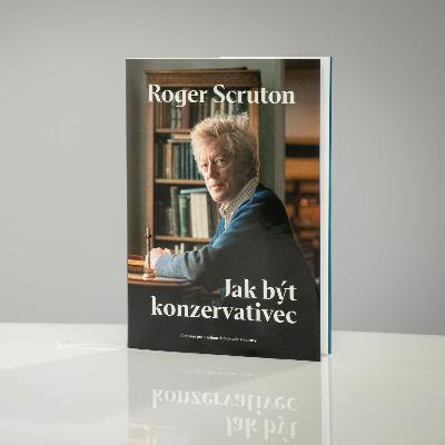 Knihomoľov zápisník / Myšlienkový testament Rogera Scrutona