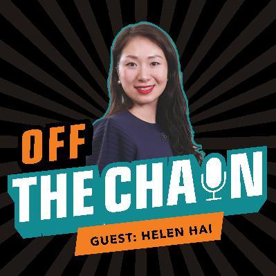 Helen Hai, Head of Binance Charity: The New Era of Giving (Part 1/2)