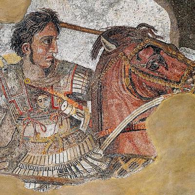 Alejandro Magno, el conquistador de la India