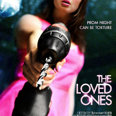 The Blood Shed 39. The Loved Ones