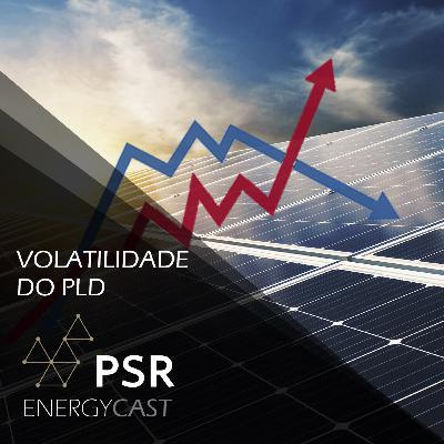 017 PSR Energycast - Volatilidade do PLD