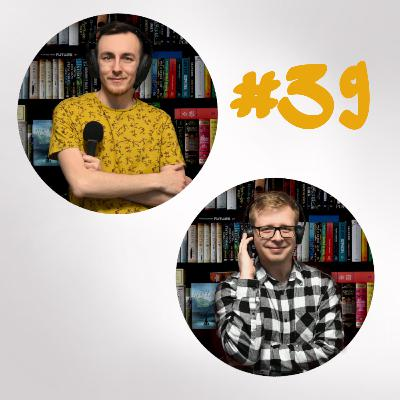 BOOKowisko #39 | Co czytać na wiosnę?!