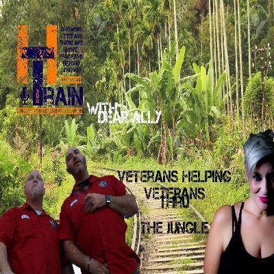 The H-Train Show  Patrick Nelson -Pat  Tillman Military Scholar
