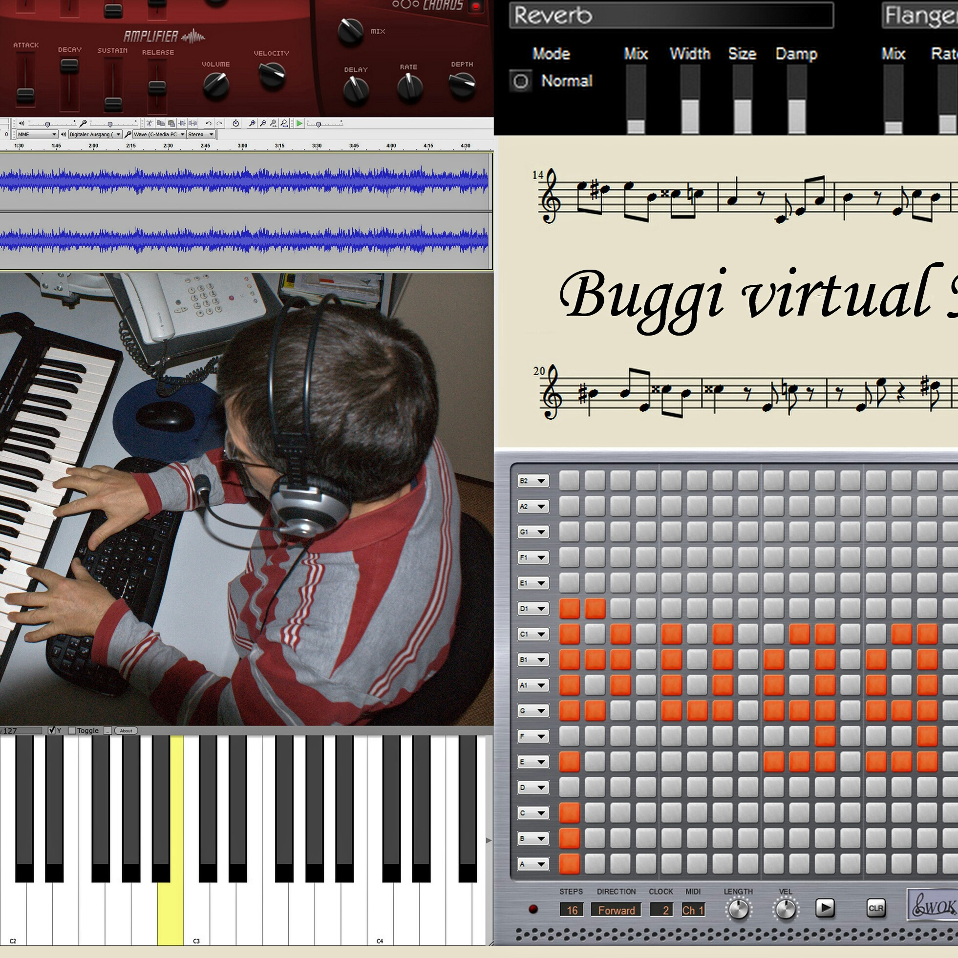 Buggimusic