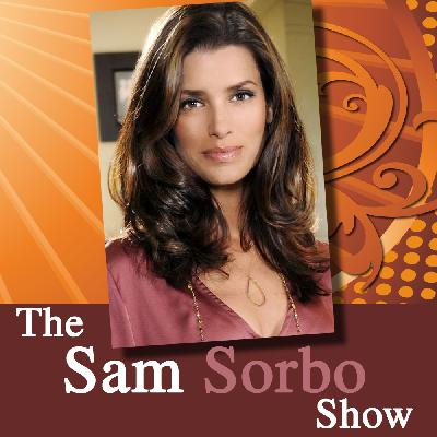 Sam is Red-Pilled and Bringing Some Great Guests on The Sam Sorbo Show with Sam Sorbo