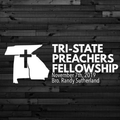 Tri-State IBPF (2 of 2) - Bro. Randy Sutherland