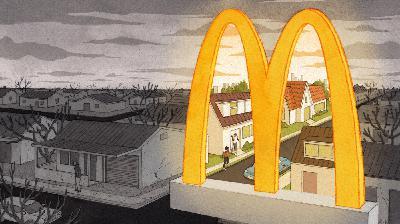Bonus: Do The Golden Arches Bend Toward Justice?