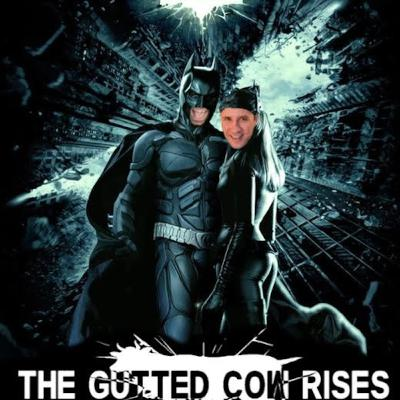 James BREAKS THE BACK of the Dark Knight Rises Episode 57 GTSC