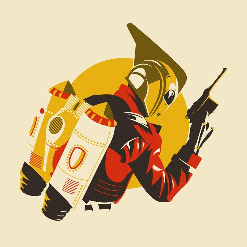Does The Rocketeer Hold Up?