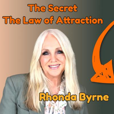 Episode 9 - The Secret & The Law Of Attraction - Noel & Jacquie Take It On