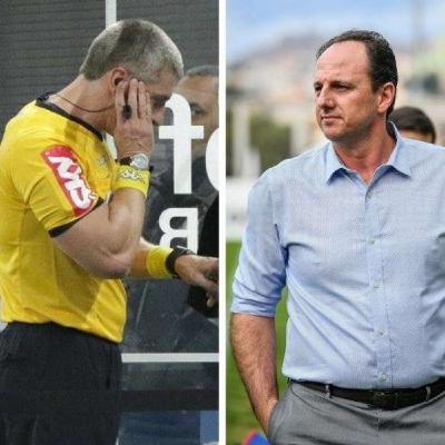 O mau uso do VAR no Brasil e a escolha do Cruzeiro por Ceni