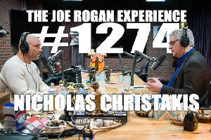 #1274 - Nicholas Christakis