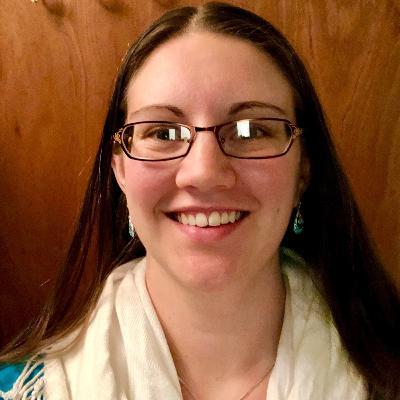 Making folks feel Good! Kati Lambert; Licensed Massage Therapist; Owner of Hampton Migraine Massage