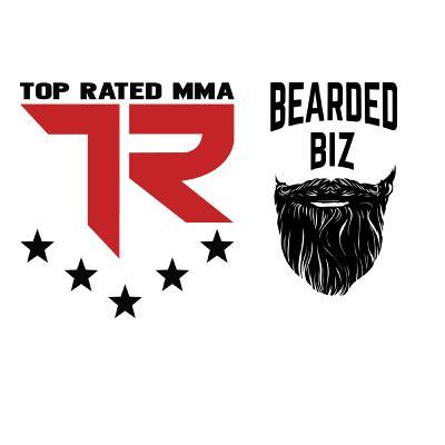 Bearded Biz Show - Ep. 27 - Ernie Mariscal - Veteran & Motivational Speaker