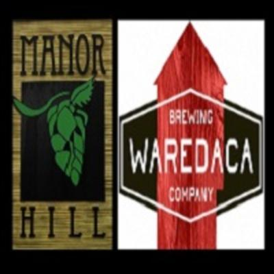"""Share A Pint"" COVID-19 Series 1: Manor Hill & Waredaca"