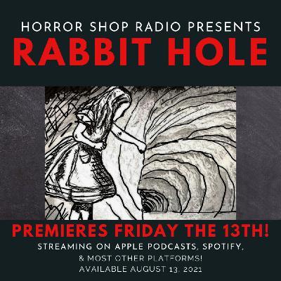 S1 E6: Rabbit Hole Trailer