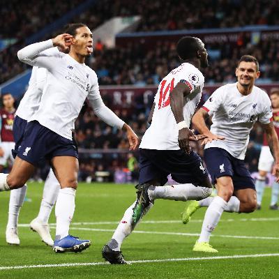 Post Game: Liverpool overcome VAR as Mane grabs late winner at Villa Park