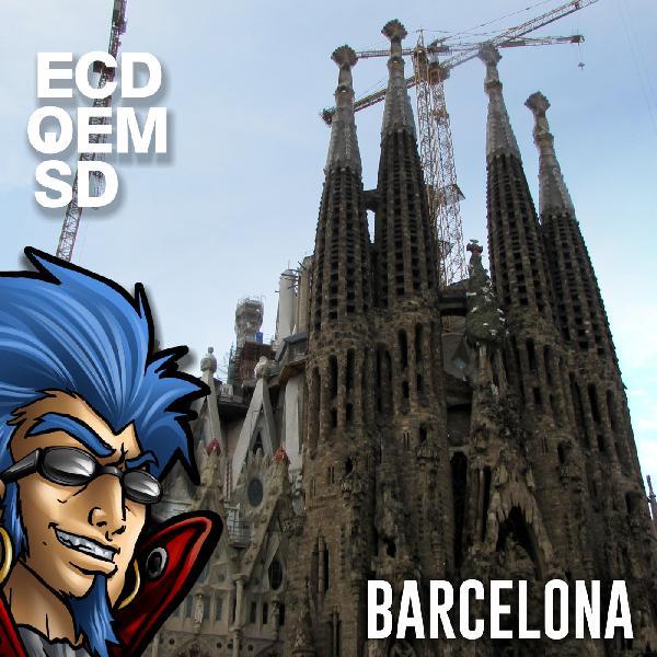 4321: Historias De Barcelona