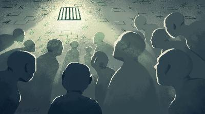 Reframing History: Mass Incarceration