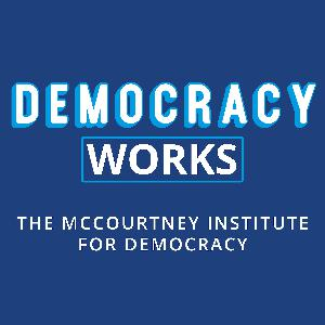 A democracy reading list