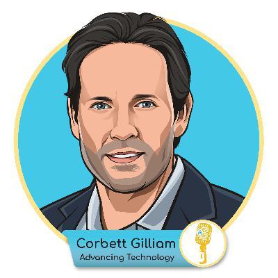 E.04 - Corbett Gilliam: Advancing Technology