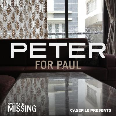 7: Peter for Paul