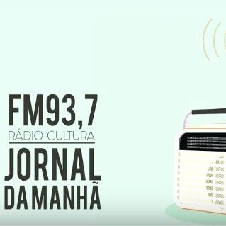 Ouça o Jornal da Manhã desta terça, 05.02.19