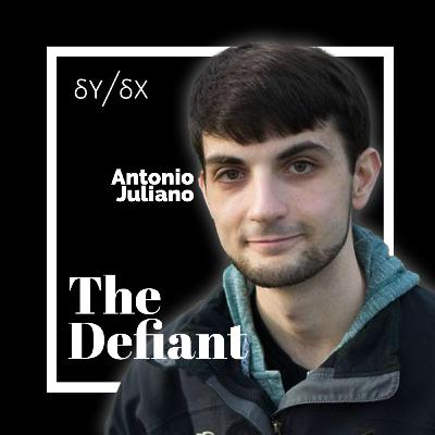 """""""People Are Seeing The Writing on The Wall; DEXs Will Rule Crypto:""""  dYdX's Antonio Juliano"""