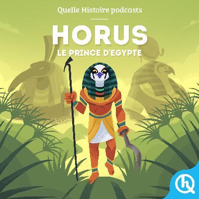Horus, le prince d'Égypte