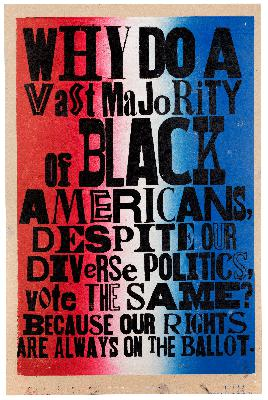 """It's February! Let's read and discuss """"How the Black Vote Became a Monolith,"""" by Theodore R. Johnson"""