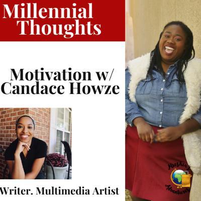 Motivation w/ Candace